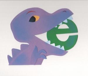 E-Dino